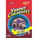 Yummy Chummies Original Wild Alaska Salmon 4 oz.
