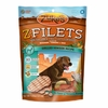 Zuke's Z-Filets Grilled Venison Recipe Dog Treats 7.5oz