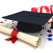 Graduation Gifts and Favors