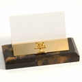 Lawyer Business Card Holder in Marble