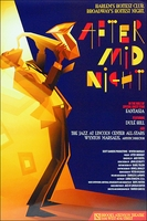 After Midnight Broadway Poster