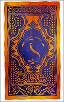 Magic Carpet Beach Towel