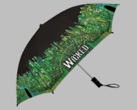 Emerald City Umbrella