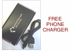 Free Phone Charger