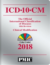 ICD-10 2018 Coding Resources