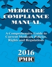 Medicare Compliance Manual 2016