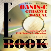 OASIS-C Guidance Manual e-Book