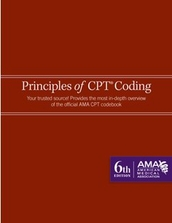 Principles of CPT® Coding, 6th Edition