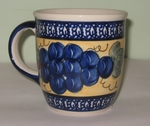 Grapes Pattern <BR> SAVE 15%