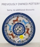 Previously Owned Pottery