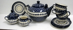 Tea Service for 4 <BR>SAVE 20%