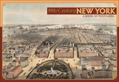 19th-Century New York Book of Postcards