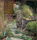 A Cat in the Garden 2014 Wall Calendar