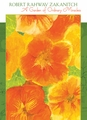 A Garden of Ordinary Miracles: Robert Rahway Zakanitch  Boxed Notecards