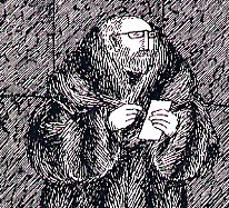 About Edward Gorey