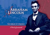 Abraham Lincoln Book of Postcards