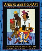 African American Art Knowledge Cards