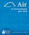 Air: An Environmental Quiz Deck