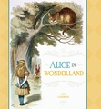 Alice in Wonderland 2016 Wall Calendar