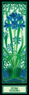 Amaryllis Bookmark