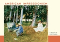 American Impressionism Book of Postcards
