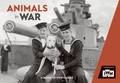 Animals in War Book of Postcards