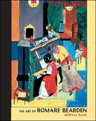 Art of Romare Bearden Deluxe Address Book