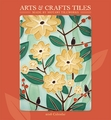 Arts & Crafts Tiles 2016 Wall Calendar