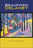 Beauford Delaney Notecard Folio