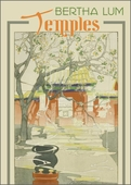Bertha Lum: Temples Boxed Notecards