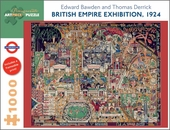 British Empire Exhibition, 1924 1,000-piece Jigsaw Puzzle