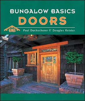 Bungalow Basics: Doors