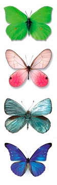 Butterflies I Bookmark