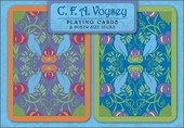 C. F. A. Voysey Playing Cards
