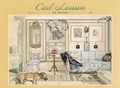 Carl Larsson: At Home Boxed Notecards