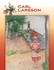Carl Larsson Coloring Book
