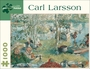 Carl Larsson's Crayfishing 1,000-piece Jigsaw Puzzle
