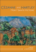 Cezanne and Hartley: Mont Sainte-Victoire Notecard Folio