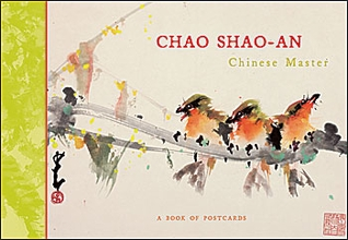 Chao Shao-an: Chinese Master Book of Postcards