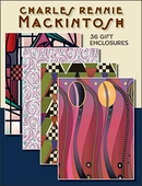 Charles Rennie Mackintosh Boxed Gift Enclosures