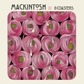 Charles Rennie Mackintosh: Rose and Teardrop Coasters