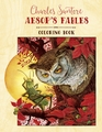 Charles Santore: Aesop's Fables Coloring Book