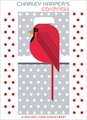 Charley Harper�s Cardinals  Holiday Card Assortment