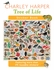 Charley Harper: Tree of Life Sticker Book