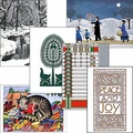CHRISTMAS CARD BLOWOUT SALE