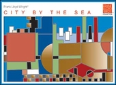 City by the Sea Boxed Notecards