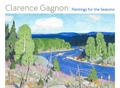 Clarence Gagnon: Paintings for the Seasons Boxed Notecard Assortment