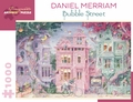 Daniel Merriam: Bubble Street 1000-Piece Jigsaw Puzzle