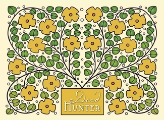 Dard Hunter Boxed Notecards