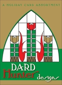 Dard Hunter Designs Christmas Card Assortment